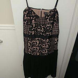 City Chic Woman's Dress NWT